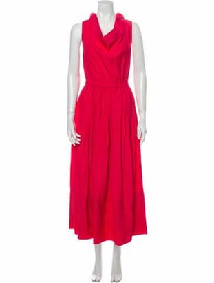 Co 2019 Long Dress w/ Tags Pink