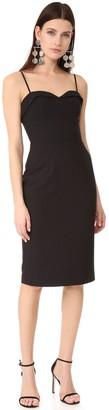 Black Halo Women's Clover Sheath Dress
