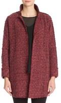 Nic+Zoe Tweed Jacket
