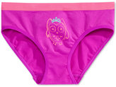 Maidenform STOCK UP! 3 for $11.98 Girls' or Little Girls' Hipster Underwear