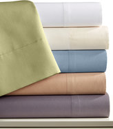 Westport King Fitted Sheet, 600 Thread Count Egyptian Cotton