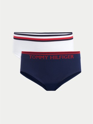 Tommy Hilfiger TH Kids Hipster Brief 2PK