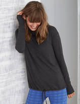 aerie Move Cowl Hood Sweatshirt