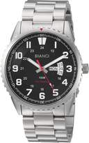 Roberto Bianci Men's RB70995 Casual Ricci Analog Dial Watch