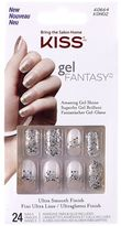 Kiss Gel Fantasy Nail Kit - Rock Candy
