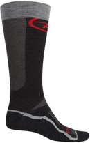 Rossignol Boot Fitter Ski Socks - Alpaca, Over the Calf (For Men and Women)