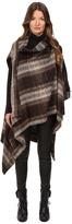 Vivienne Westwood Gaia Cape Women's Clothing