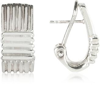 Rosato Sterling Silver Earrings