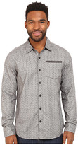 Prana Dover Long Sleeve Shirt