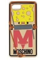 Moschino I-phone 7 Cover
