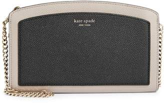 Kate Spade Margaux East-West Colourblock Leather Crossbody