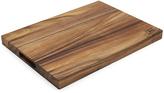 Ironwood Gourmet 20.25'' Long Grain Cutting Board