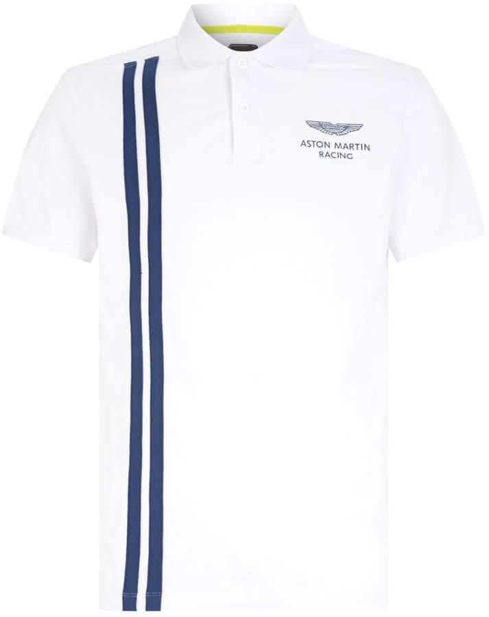 247a4b5e7a0 Hackett Aston Martin Polo Shirts - ShopStyle UK