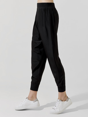 ATM Anthony Thomas Melillo Woven Pull On Pants