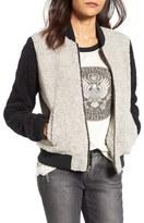 Obey Women's Arctic Fleece Jacket