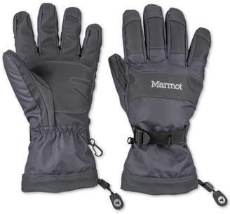 Marmot Men Nano Pro Glove-Dark Steel