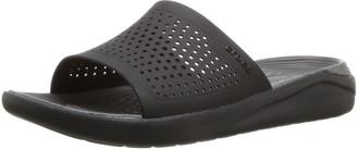 Crocs Unisex's Literide Slide Adults Sandal