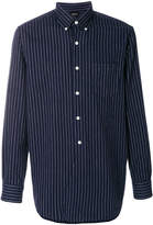 Bellerose striped buttondown shirt