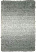 Nourison Ombre 2' x 3' Shag Rug Bedding
