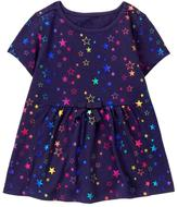 Gymboree Rainbow Star Top