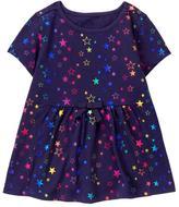 Gymboree Rainbow Star Top
