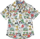 Cath Kidston Billie's Treasure Shirt