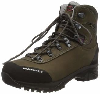 Mammut Women's Trovat Advanced High GTX Rise Hiking Shoes