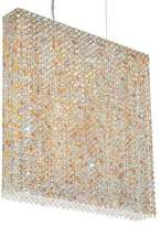 Schonbek Refrax Strip Pendant Light - RE2524
