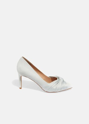 Phase Eight Kendall Knot Pointed Court Shoes
