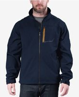 Hawke & Co. Outfitters Men's Stretch Soft Shell Jacket