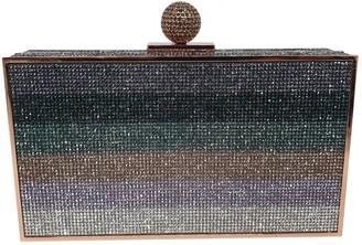 Sophia Webster Multicolour Metal Clutch bags