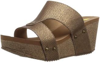 Volatile Women's Cassia Wedge Sandal
