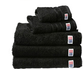 Lexington Company Lexington Original Towel - Black 100x150cm