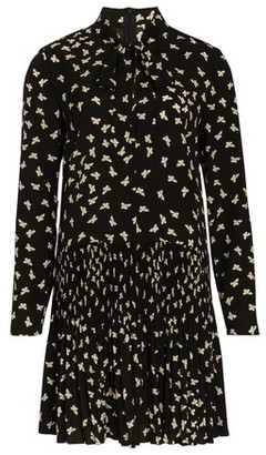 RED Valentino Butterflies dress