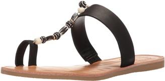 Dolce Vita Women's Jude Toe Ring Sandal