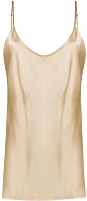 La Perla Silk Satin Camisole