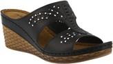 Spring Step Flexus by Slide Sandals - Mindela