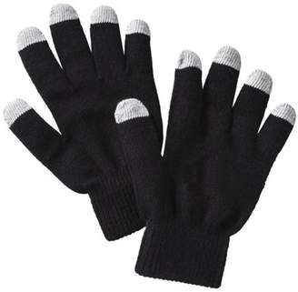 Igia Cold Weather Hand Protection Gloves For Mobile - 3 Pairs