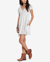 Denim & Supply Ralph Lauren V-Neck Floral-Print Dress
