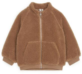 Arket Pile Jacket