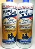 Mane 'N Tail Mane n Tail Deep Moisturizing Shampoo & Conditioner 16 oz