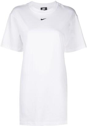 Nike Swoosh short sleeved T-shirt