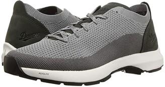 Danner Caprine Low (Black/Black) Men's Shoes