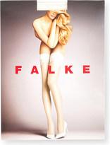 Falke Ceremonial lace-trim stay-ups