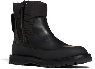 Moncler Rain Don't Care Waterproof Rain Boot