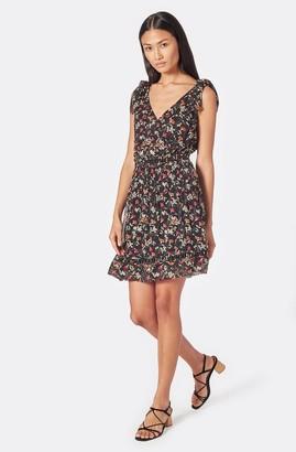 Joie Huntlie B Silk Dress