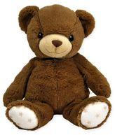 Cloud b Hugginz Bear Plush in Brown