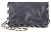 Stella McCartney Falabella Shaggy Deer Crossbody Bag