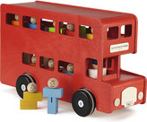 The Little White Company London Bus