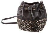 Diane von Furstenberg Disco Drawstring Bag